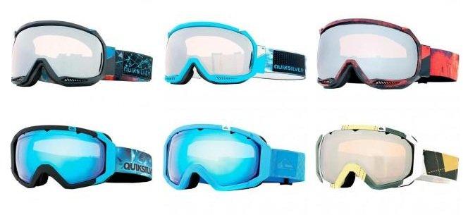 Welche Skibrillen für Brillenträger?
