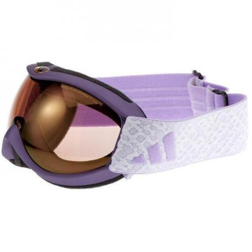 adidas Performance YODAI Skibrille lila