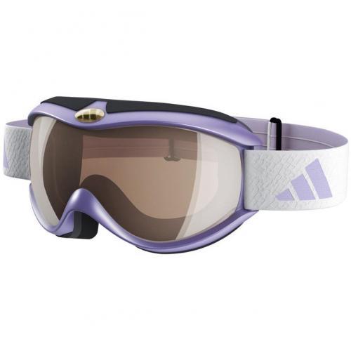 Adidas Yodai violet white met