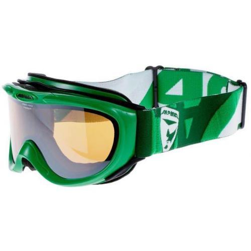Alpina FREESPIRIT HM Skibrille green