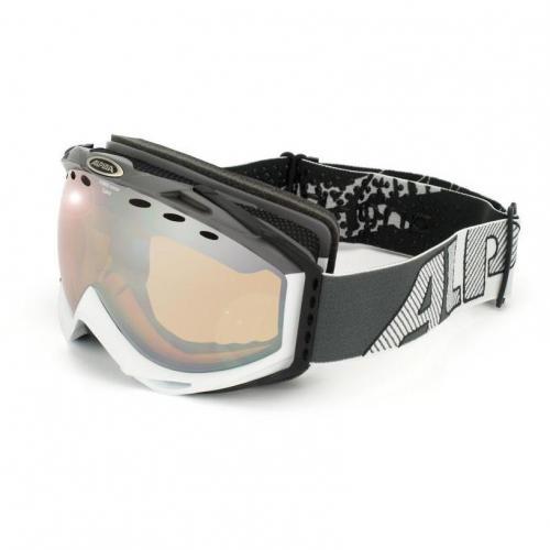 Alpina Sportbrille Cybric HM A 70788 12