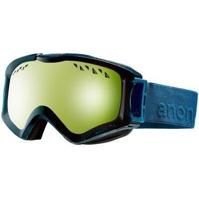 Anon Realm Goggle deep abyss blue lagoon