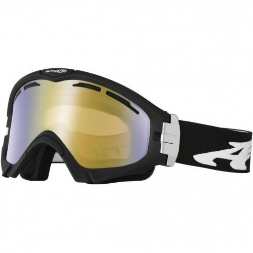Arnette Series 3 matte black lightblue Shade