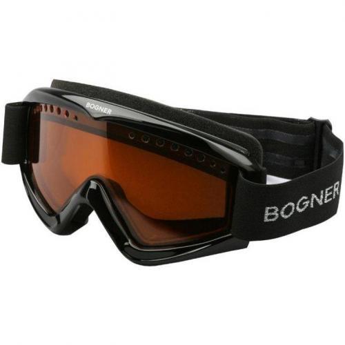 Bogner GOGGLES Skibrille schwarz