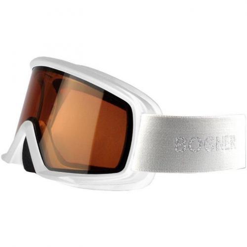 Bogner LIGHT Skibrille Weiss