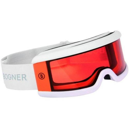 Bogner SNOW GOGGLES COLOR Skibrille orange
