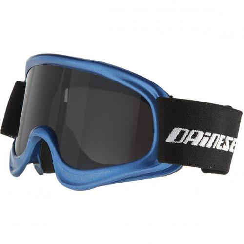 Dainese D Performance Goggles Yth Blue