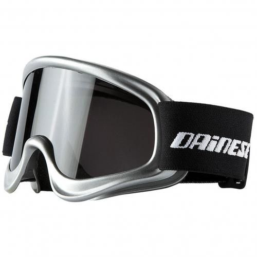 Dainese D Performance Goggles Yth Gray