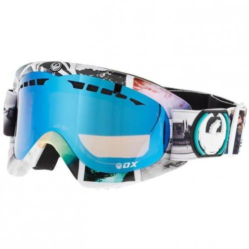 Dragon Alliance DX PHOTO Skibrille multicolour
