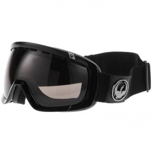 Dragon Alliance JET STEALTH ROGUE Skibrille jet polarized