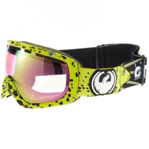 Dragon Alliance ROGUE Skibrille pink
