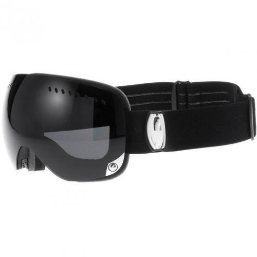 Dragon Alliance XS COAL Skibrille schwarz