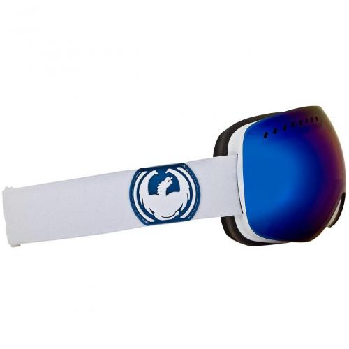 Dragon APXs White Blue Shade