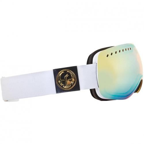 Dragon APXs White Yellowblue Shade
