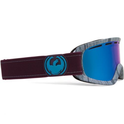 Dragon D2 Bonus Lens Blue Mix