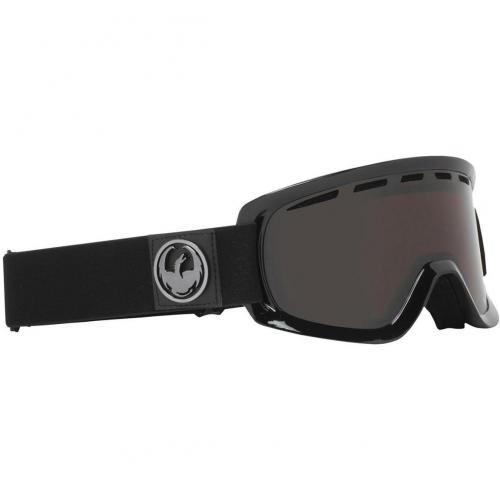 Dragon D2 jet stealth polarized