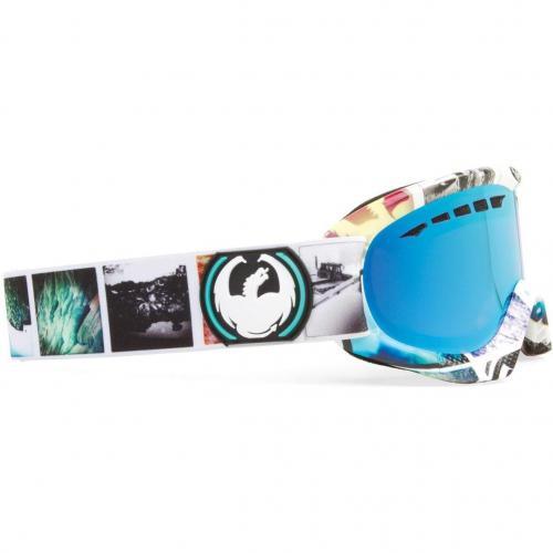 Dragon Dxs Bonus Lens Multicolor