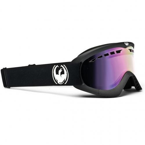 Dragon DXS Coal Light Violet Shade