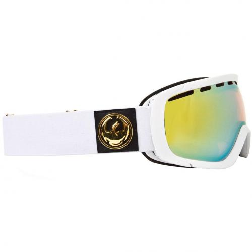 Dragon Rogue White Yellow Shade