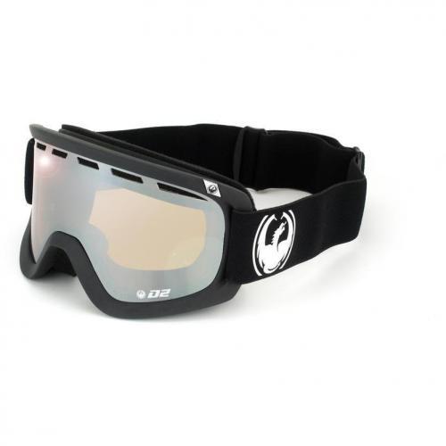 Dragon Sportbrille D2 722-2796
