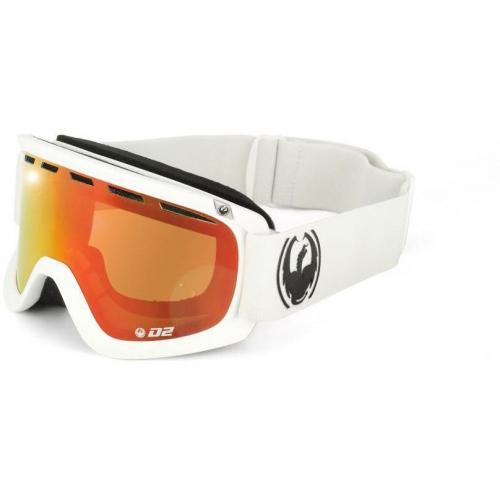 Dragon Sportbrille D2 722-2807
