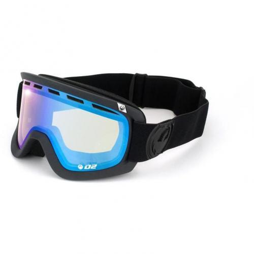 Dragon Sportbrille D2 722-2809
