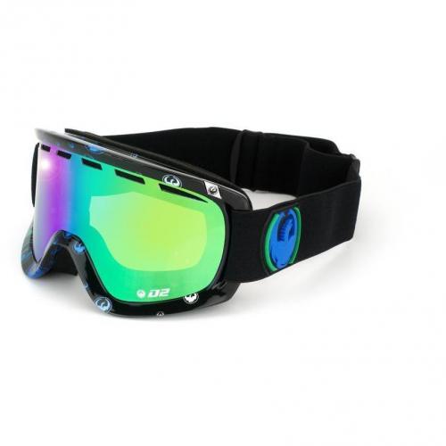Dragon Sportbrille D2 722-2813