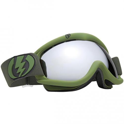 Electric EG1s Green