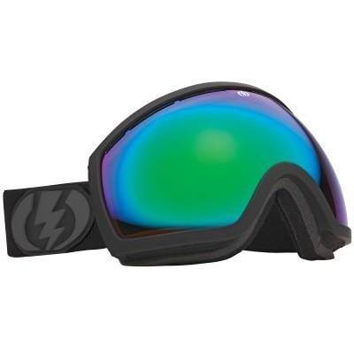 Electric EG2 Jet Exhaust Goggle bronze green chrome