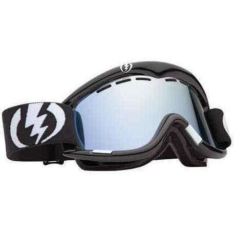 Electric Skibrille EG1 EG0111001 BLSC