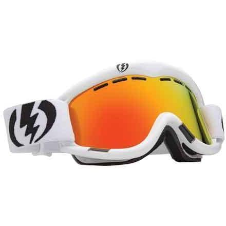 Electric Skibrille EG1 EG0111002 BRDC