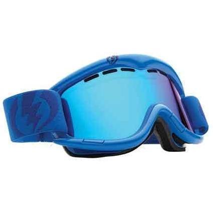Electric Skibrille EG1 EG0111006 BBLC