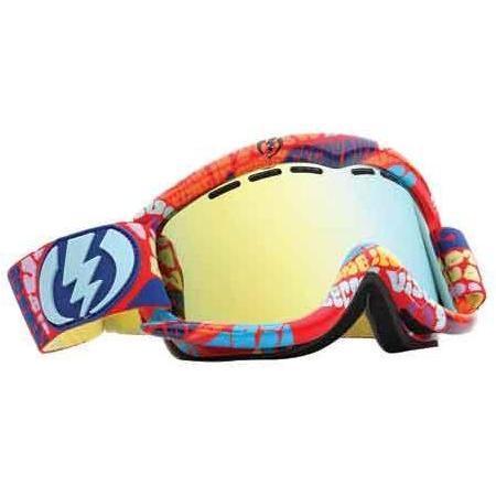 Electric Skibrille EG1 EG0111009 BGDC