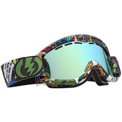 Electric Skibrille EG1 EG0111018 BGDC