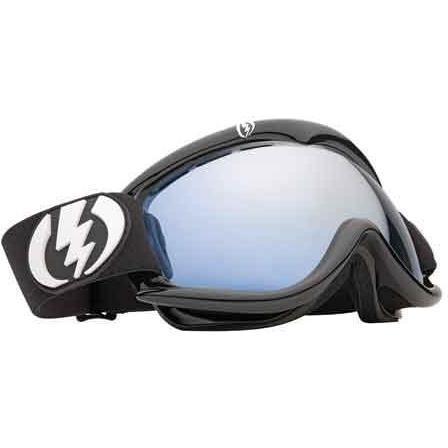 Electric Skibrille EG1S EG0311001 BLSC