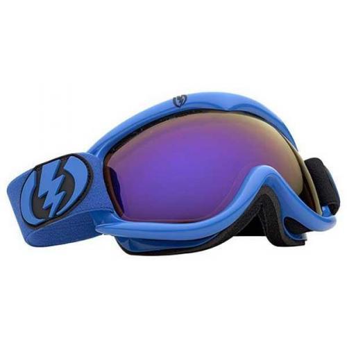 Electric Skibrille EG1S EG0311005 BBLC