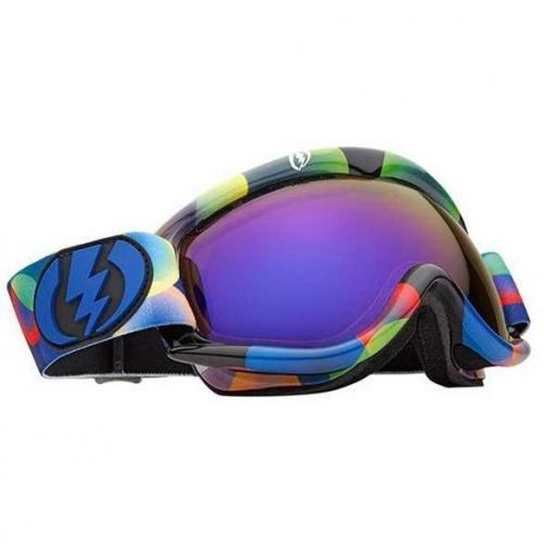 Electric Skibrille EG1S EG0311013 BBLC