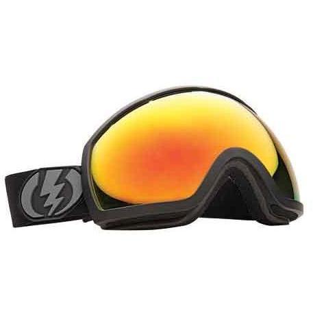 Electric Skibrille EG2 EG0511003 BRDC
