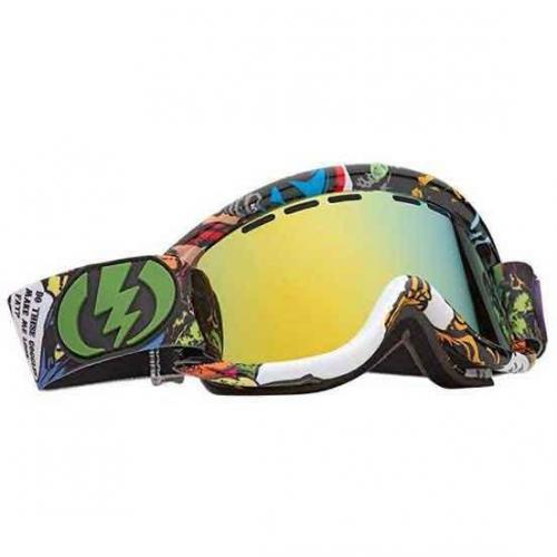 Electric Skibrille EG.5 EG0211018 BGDC