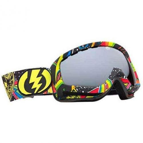 Electric Skibrille EGK EG0611010 BSRC