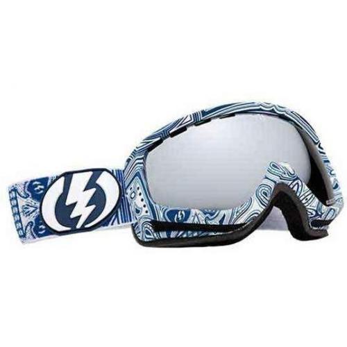 Electric Skibrille EGK EG0611011 BSRC
