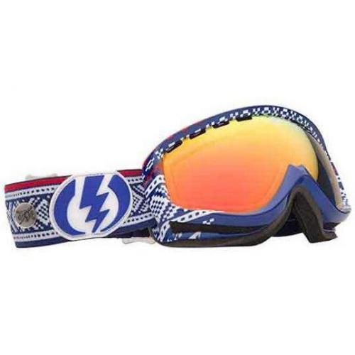 Electric Skibrille EGK EG0611016 BRDC