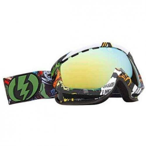 Electric Skibrille EGK EG0611018 BGDC