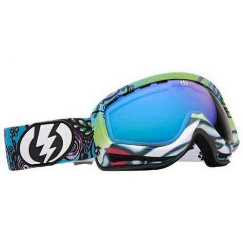 Electric Skibrille EGK EG0611019 BBLC