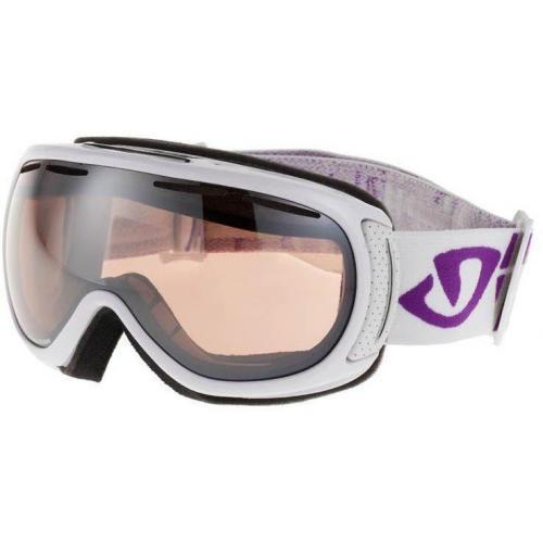 Giro AMULET Skibrille white