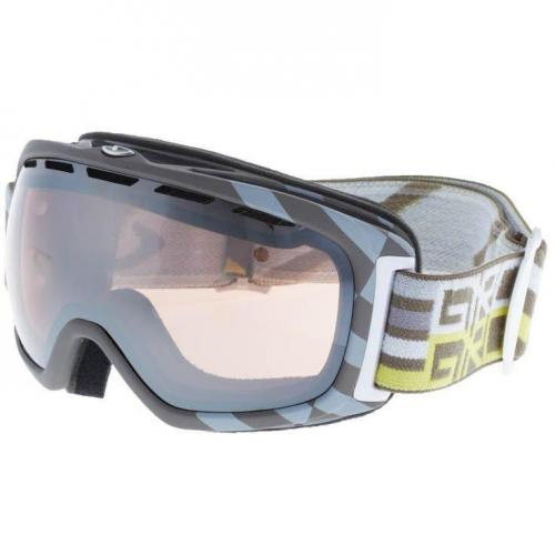 Giro BASIS Skibrille grey