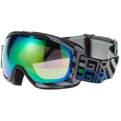 Giro BASIS Skibrille schwarz/grau