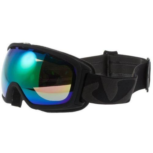 Giro BASIS Skibrille schwarz/ml green