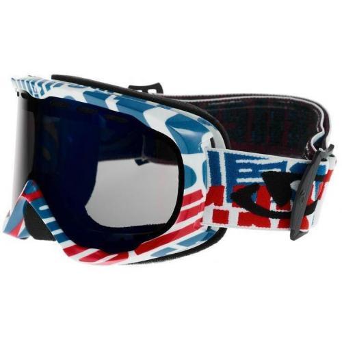 Giro FOCUS Skibrille blau