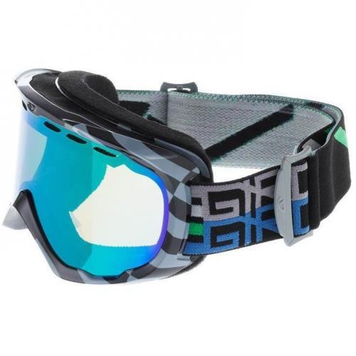 Giro FOCUS Skibrille schwarz